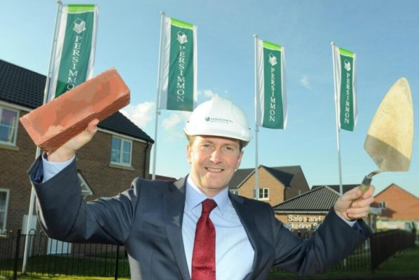 Housing bosses rake in £100m bonuses