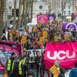 UCU strike: solidarity and rank and file control is key to victory