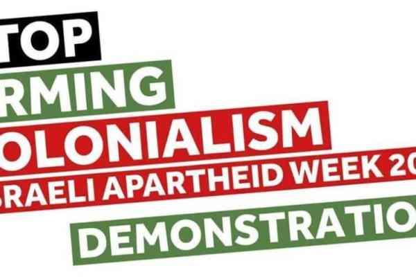 Solidarity with Leeds University Palestine activists against Fabian Hamilton's anti-Semitism smear
