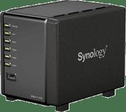 Synology DiskStation DS411 Slim