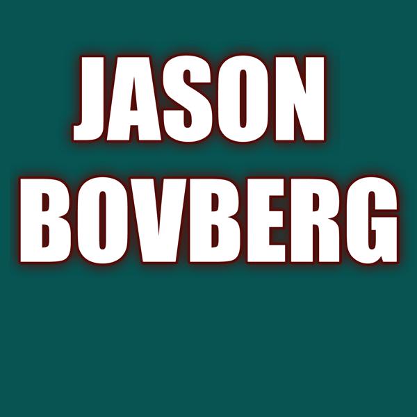 Jason Bovberg