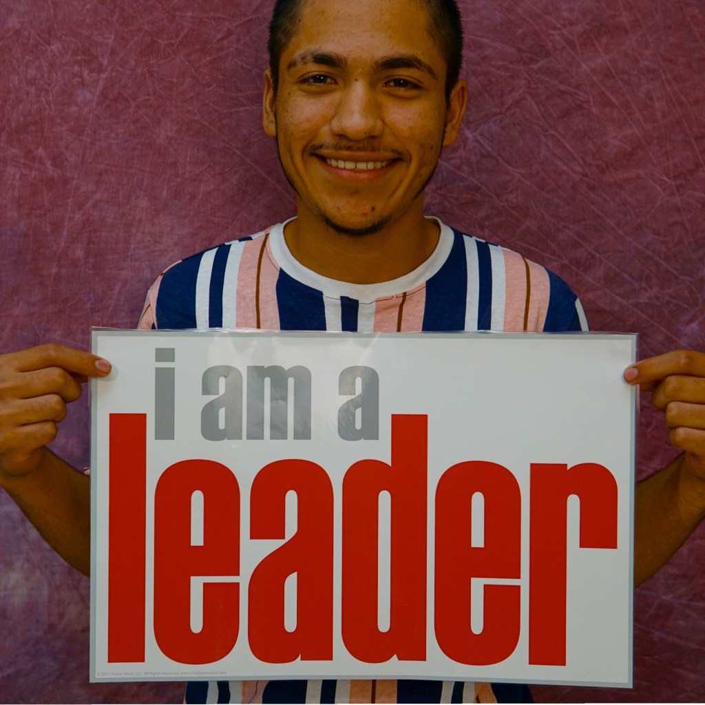 #RedWolves are #Leaders