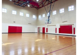 image of carters gym