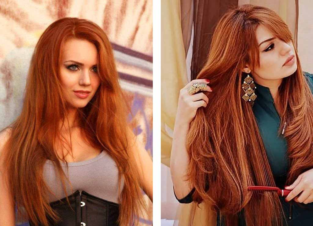 Hair Cut Styles: Auburn Layered Hairstyles; A True Miracle In Hairstyling