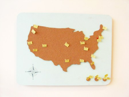 Friday Internet Crushes: Projects to Help You Travel | Red-Handled Scissors