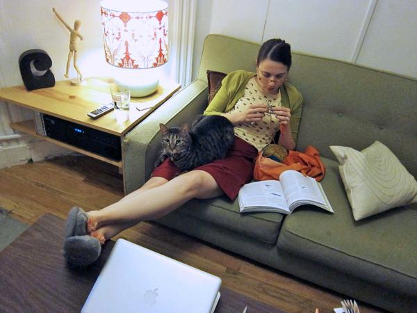 Single Crochet: Totally Harder Than It Looks | Red-Handled Scissors