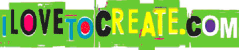 CHA Summer 2012: The iLoveToCreate Creativity Lounge and Video | Red-Handled Scissors