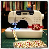 Sunday Snapshot: This Week in Crafts and Food | Red-Handled Scissors
