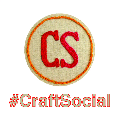 Craft Social: Craft Lit: DIY Faves in Books, Novels, Movies, & Magazines | Red-Handled Scissors