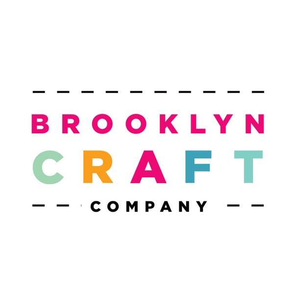Friday Internet Crushes: Brooklyn Craft Company | Red-Handled Scissors