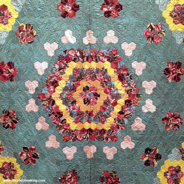 Your Grandmother's Quilts (Or Not): alt_quilts at the American Folk Art Museum | Red-Handled Scissors