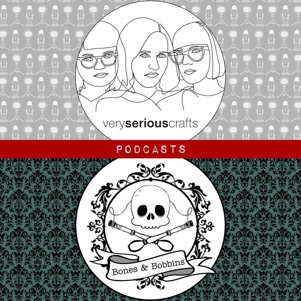 Red-Handled Scissors Podcasts