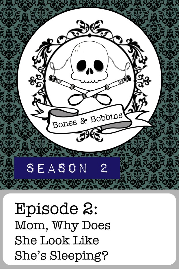 New Episode: The Bones & Bobbins Podcast, S02E02: Mom, Why Does She Look Like She's Sleeping? Anatomical Venuses and Medical Curiosities