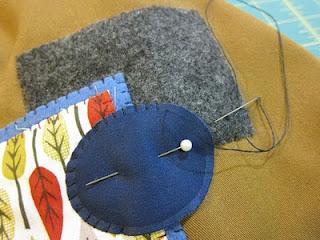 Tutorial: Spellbinders Mod-Inspired Skirt Applique | Red-Handled Scissors
