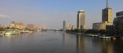 Berlibur di Sungai Nil, Liburan Wajib di Cairo
