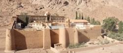 Pendakian Gunung Sinai, Perjalanan Penuh Makna