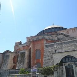 Hagia Sophia di Turki, Dari Gereja, Jadi Masjid, Lalu Jadi Museum