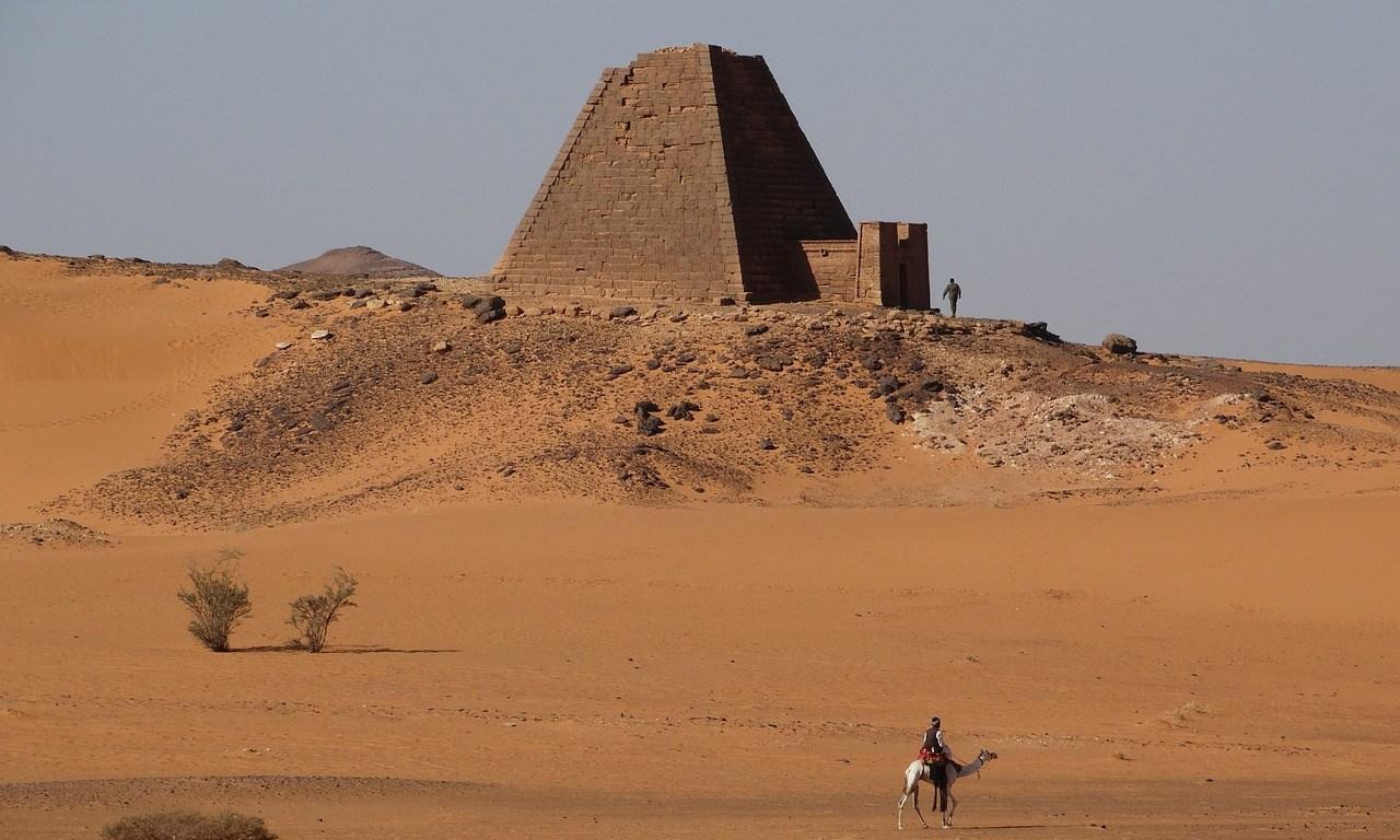 northern sudan tourist destination