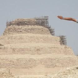 piramida djoser di saqqara