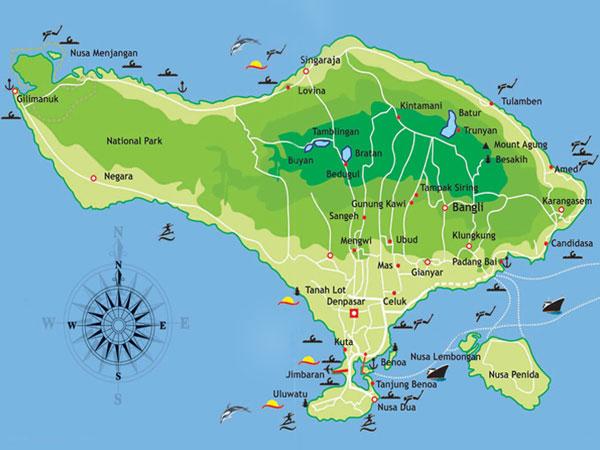 peta-objek-wisata-di-bali
