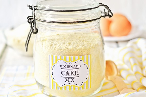 Basic Cake Mix Recipes and Tips for Doctoring Them Up