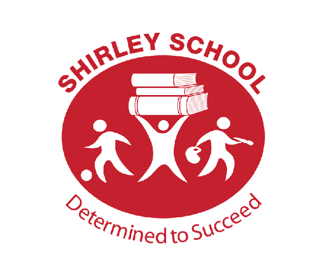 Image of the Shirley Primary School logo