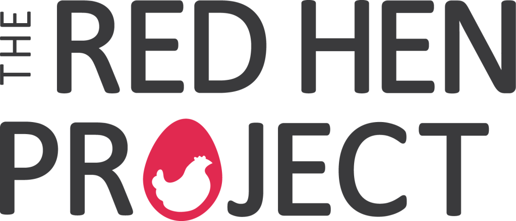 The Red Hen Project logo