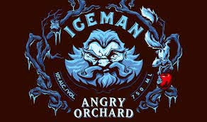Angry Orchard Iceman