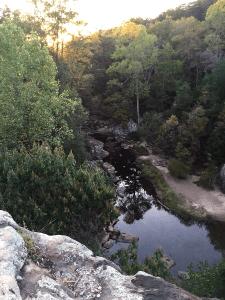 Nocalula Falls