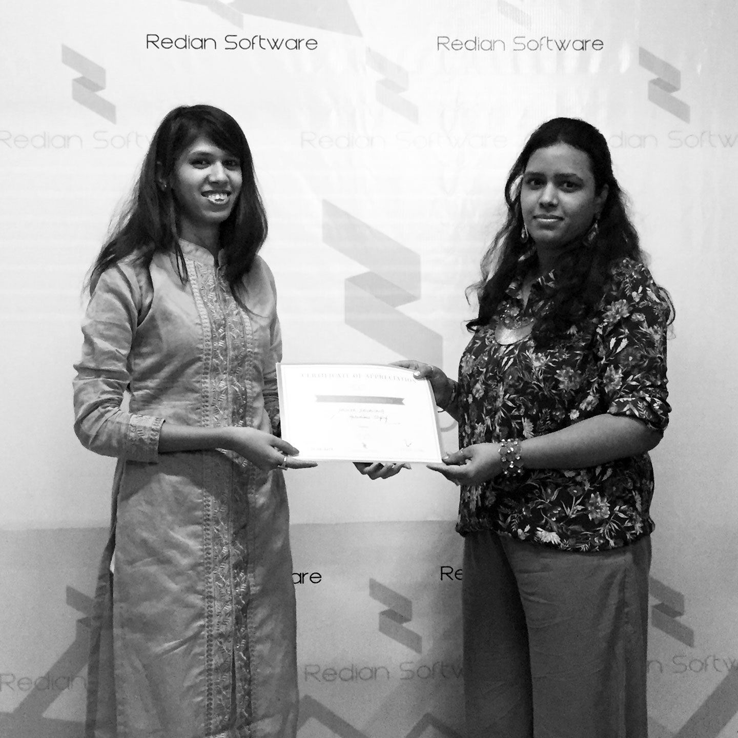 Redian Software Foundation Day