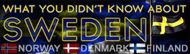The Dark Side of Sweden