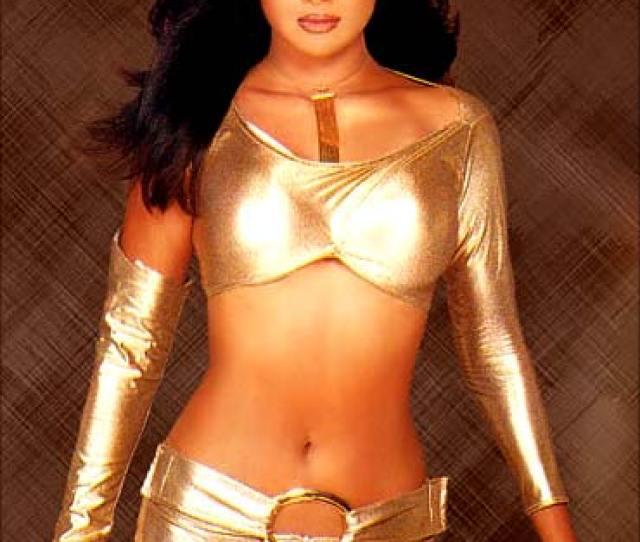 The Stunning Shilpa Shetty