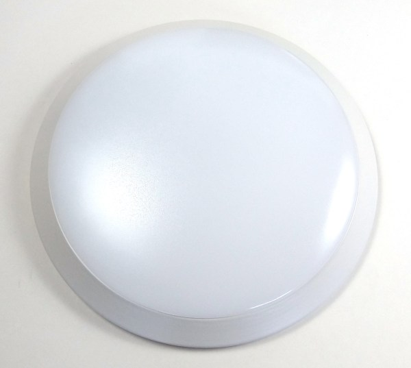 24 W Surface Mount Light Front