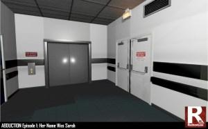 Calgary VR Abduction Episode 1