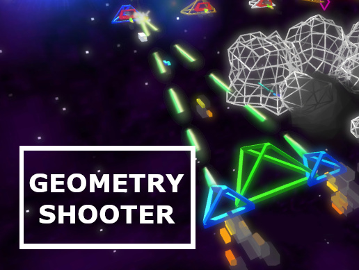 Geometry Shooter COMPLETE GAME PACK Image