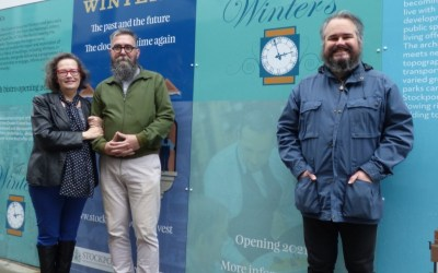 Bistro Marc to bring some 'joie de vivre' to Stockport's much-loved Winters!