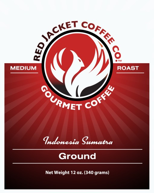 Indonesia Sumatra Coffee