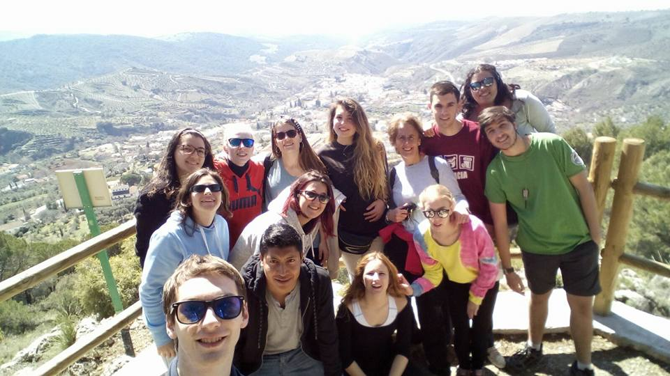 Convivencia en Granada