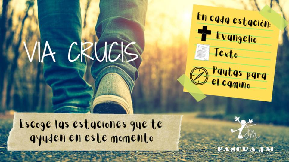Vía Crucis 2021