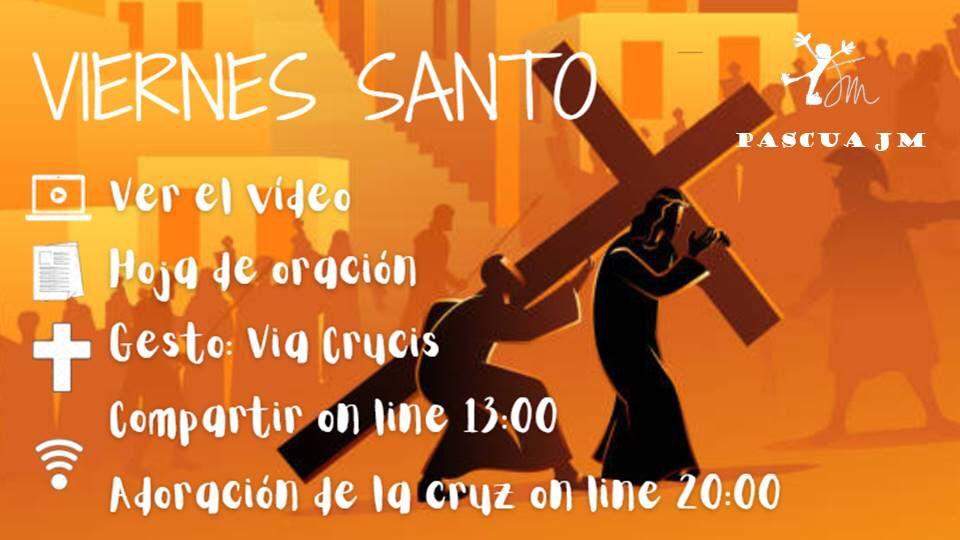 Viernes Santo JM 2021