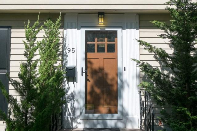 new-frontdoor