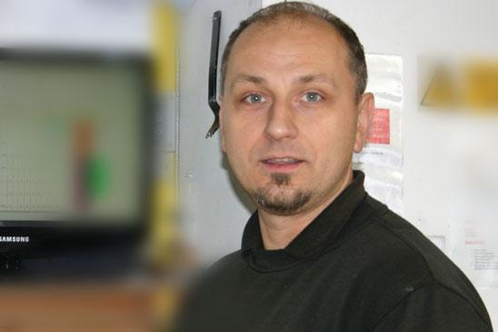 Lukasz Gornik