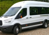 Second Hand Ford Transit Minibus Red Kite 01202 827678 steve.n@redkite-minibuses.com