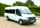 17 Seat Ford Minibus 0% Finance on selected used Ford Transit Minibusesfrom Red Kite the Uk's leading supplier of minibuses