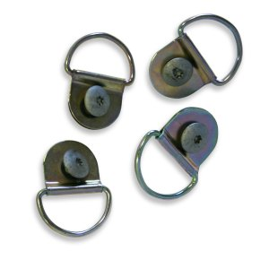 luggage tie down clips