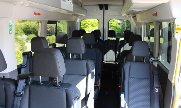 New Transit Minibus Unbeatable price