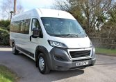 Minibus we wont be beaten on price