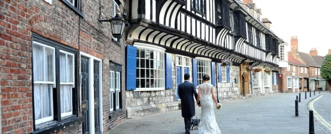 York Wedding Industry Network Website