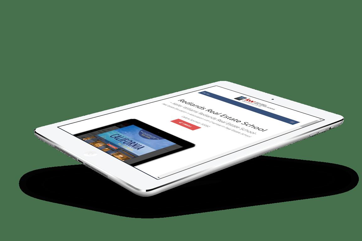 Redlands Real Estate License School Online Courses