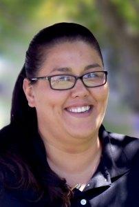 Dr. Megan Miramontes